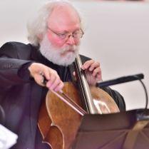 Igor Kiritchenko, violoncelle